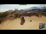Chinese Hackers in PUBG