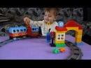 Lego Duplo My First Train Set 10507 ,Конструктор Лего дупло мой первый поезд