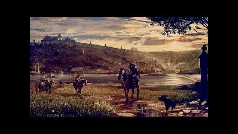 СРЕДНЕВЕКОВЫЙ СТРИМ! Играем в Kingdom Come Deliverance!