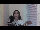 Dusk Till Dawn - ZAYN ft. Sia - (ukulele cover)