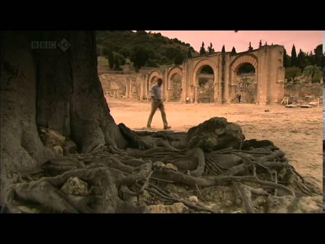 BBC Наука и Ислам Империя мысли HD 720 Science and Islam The Empire of Reason