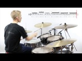 Daily Chops #70  Odd-metre Drum Fill no. 10 Fill in 98
