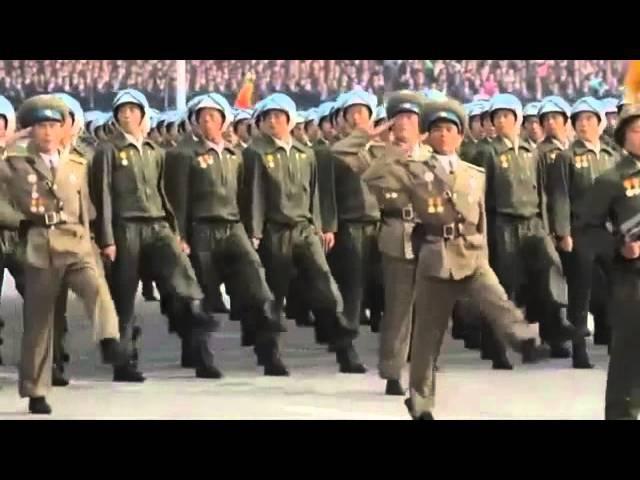 DPRK КНДР Группа крови