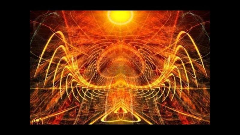 Тета практика Глубинной трансформации ч 1 Работа с Потоком и матрицей Будущего