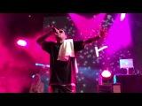 Guf - Маугли 2. (Live 24.11.17. ГлавClub). Новый трек