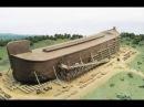 Ученые нашли Ноев ковчег скрытый во льдах горы Арарат Тайна Библейских артефактов Док фильм
