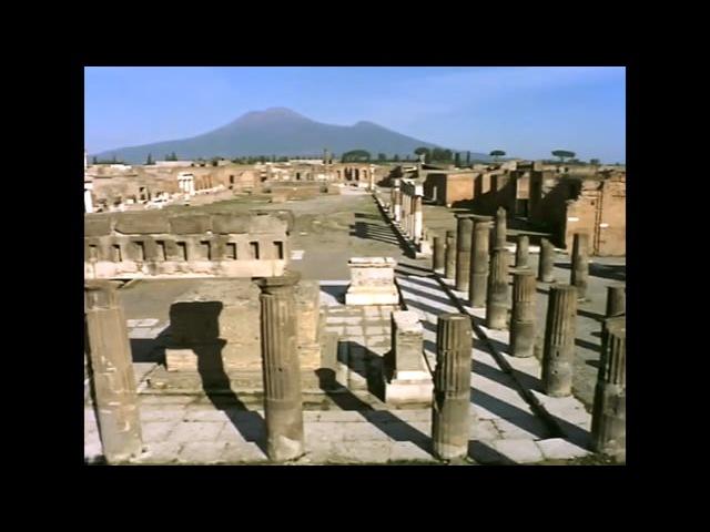 Pink Floyd - Live In Pompeii, 1972