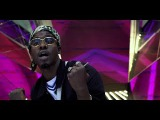 Black Dave - Magnolia (Remix) OFFICIAL MUSIC VIDEO @DoloFilmz