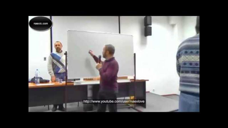 Сергей Данилов - Планы на столетия (Полная лекция)