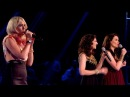 The Voice UK 2013 | Leanne Jarvis Vs Carla and Barbara - Battle Rounds 2 - BBC One