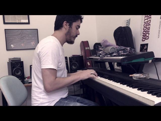 Frederico Heliodoro Lico Lico short solo version