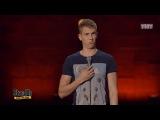 Stand Up: Алексей Щербаков - О часах с GPS из сериала STAND UP смотреть бесплатно видео онл...
