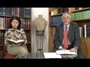 Часть 5 Йосеф Шулам О пророке Иеремии
