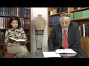 Часть 4 Йосеф Шулам О пророке Иеремии
