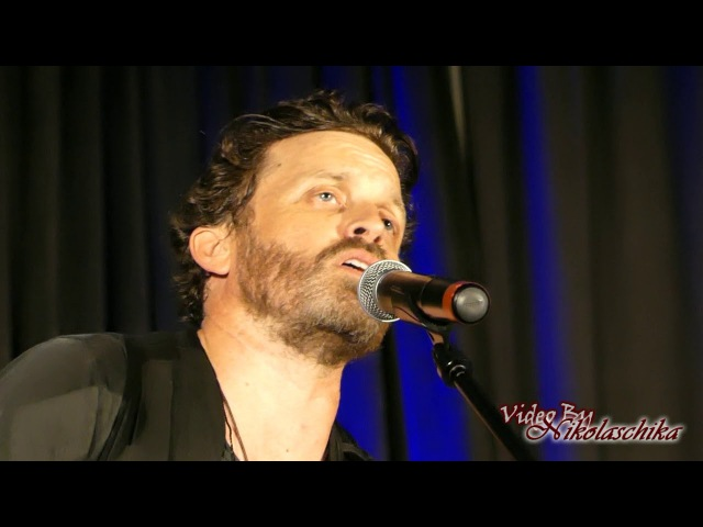 2017 VanCon SNS Rob Benedict Fare Thee Well""