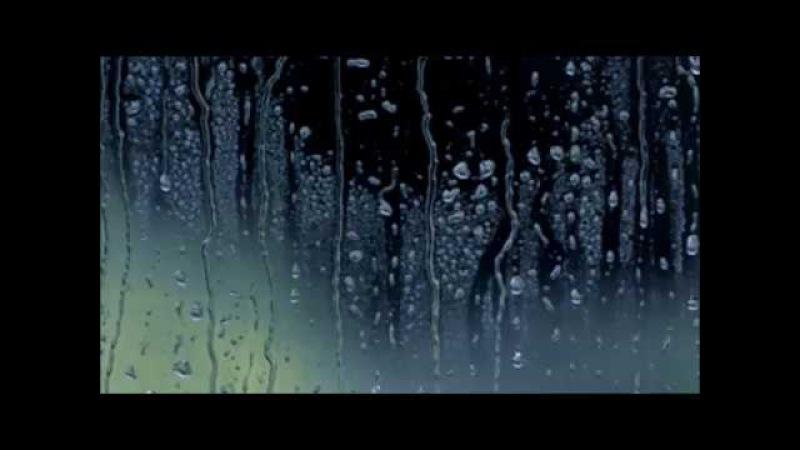 Музыка дождя на ханге - RAV Vast Drum