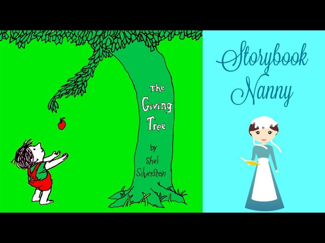 The Giving Tree | Children's Books Read Aloud