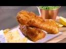 Гордон Рамзи показывает как готовить Fish Сhips