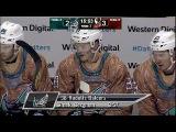 San Jose Barracuda vs. San Diego Gulls 11/26/17