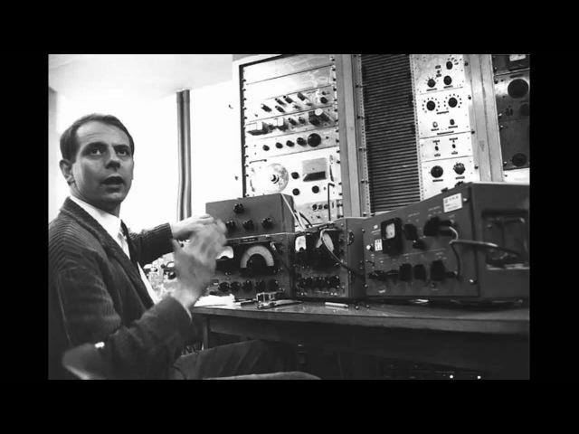 Karlheinz Stockhausen - Cosmic Pulses