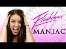 Maniac - Flashdance Metal Cover by Minniva featuring Quentin Cornet