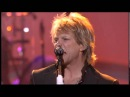 Bon Jovi With John Shanks - Have A Nice Day (Live 2005)