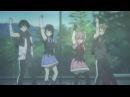 MealasBear-танцы аниме