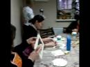 Творческие занятия в студии рукоделия Мода из комода
