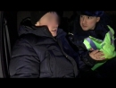 В Ленинском районе сотрудниками ДПС ГИБДД задержан пьяный водитель