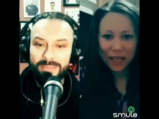 Burito - Мама by Burito and LusiBest on Smule.mp4