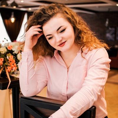 Tanya Charochkina