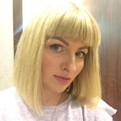 Марина Шуляк