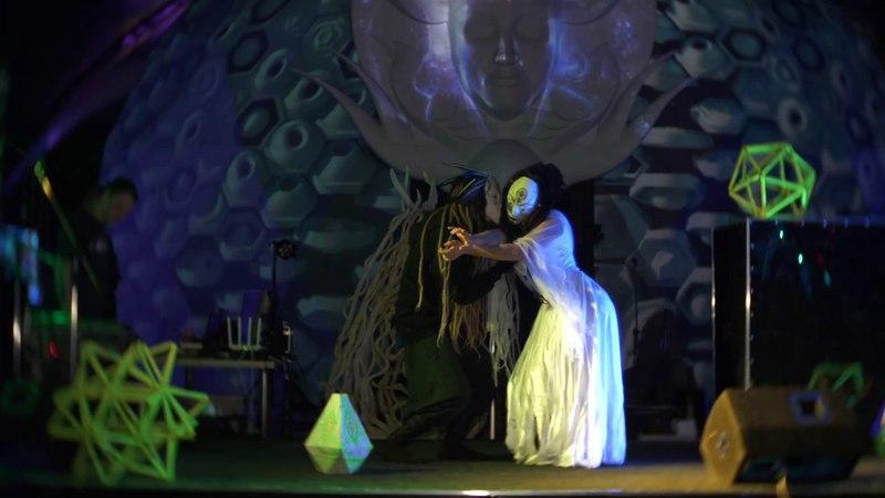 Samskara/ Boho Birthday/ performance