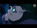 КьатIма нер (Карлик нос) - мультфильм на лезгинском языке