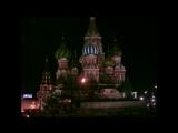 Moskwa at Night