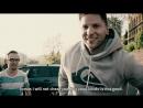 Aikido - Street story 2 Czech short action movie