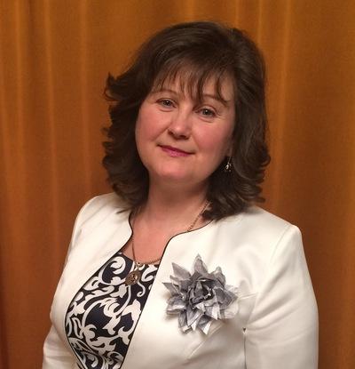 Светлана Ципровская