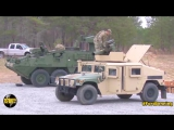 Benning TV - TOW Противотанковый Управляемые ракеты Живая Обжиг [720p]