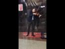 Московский метрополитен, ария из мюзикла Призрак оперы... специально для меня
