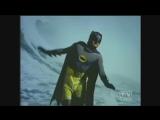scatman john-I am a batman