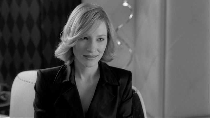 Cousins - Coffee Cigarrettes - Cate Blanchett