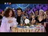 А. Пугачёва, К. Орбакайте и Ф. Киркоров - Дружная семья