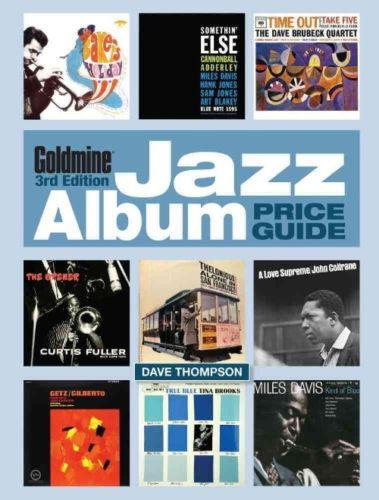 goldmine jazz 3rd edition
