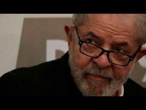Mídia internacional trata Lula como perseguido e líder absoluto nas pesquisas
