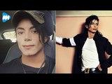 Michael Jackson Lookalike Shocks The Internet Viral News Viral Mojo