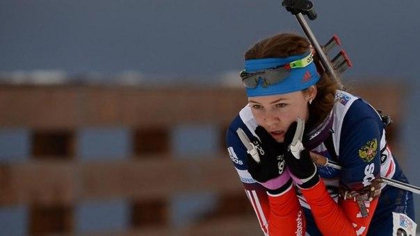 Спортсменка из России Валерия Васнецова стала золотым призером чемпион