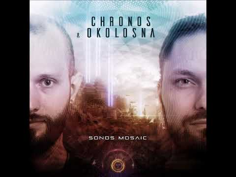 Chronos OkoloSna - Sonos Mosaic (Full Album) Breakbeat, Ambient, Dubstep, Glitch Hop, Future Bass