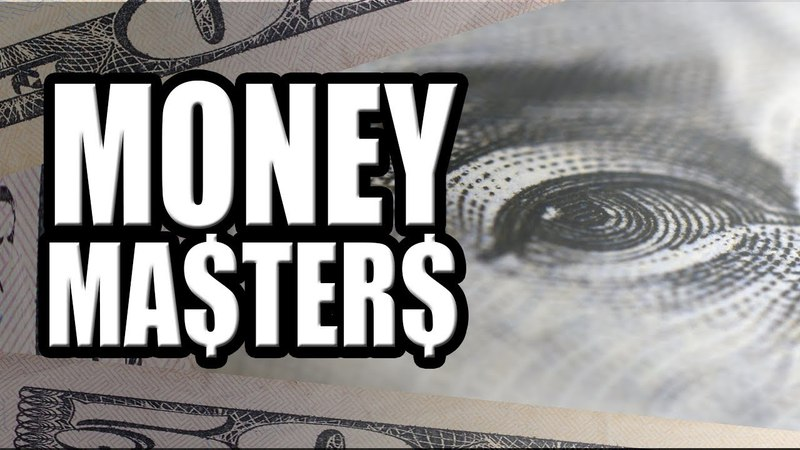 IOU Money: The Greatest SCAM Never Told