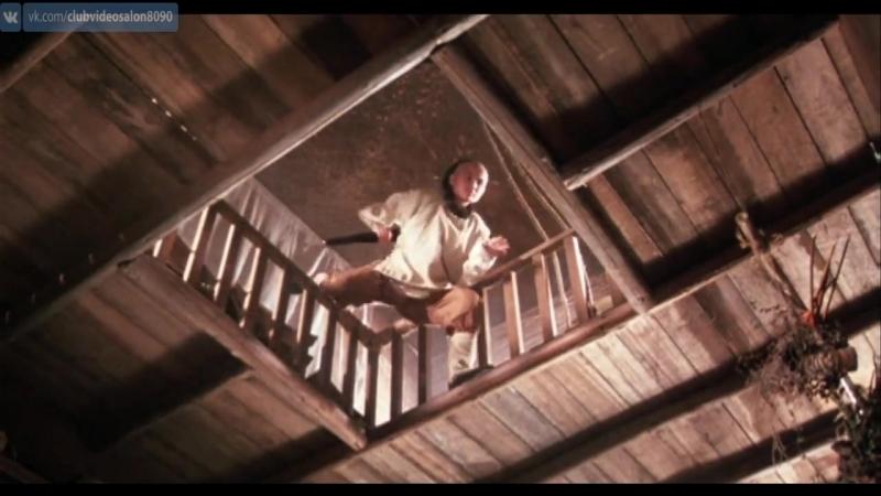 Железная обезьяна Siu nin Wong Fei Hung chi Tit ma lau 1993 BDRip 720p Feokino