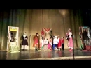 участие в театральной студии